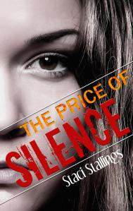 The Price of Silence Final cover 1-18-2014