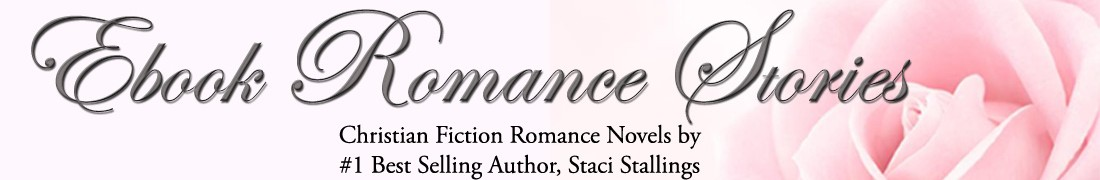 Ebook Romance Stories | Christian Romance Fiction Novels